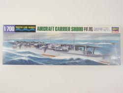 Hasegawa Water Line Japan Aircraft Carrier Shoho 1/700 NEU! OVP