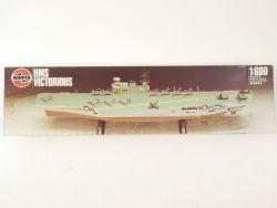 Airfix 04201 Flugzeugträger HMS Victorious 1/600 Model TOP! OVP