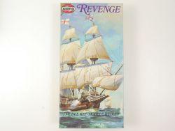 Airfix 8251 Warship Revenge 1/144 Plastic Kit Bausatz GB NEU! OVP