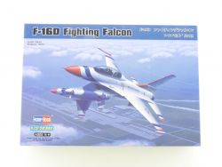 HobbyBoss 80275 F-16D Fighting Falcon Kampfjet Kit 1/72 NEU! OVP