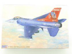 MasterCraft F-16C-30 Wisconsin ANG Kampfjet US 1/72 Kit NEU! OVP