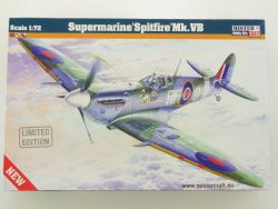 MisterCraft Supermarine Spitfire Mk. Vb Fighter 1/72 NEU! OVP