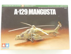 Tamiya A-129 Mangusta Helicopter Esercito Italiano 1/72 NEU OVP