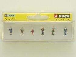 Noch 36521 Passanten Figuren Menschen Modellbahn Spur N NEU OVP