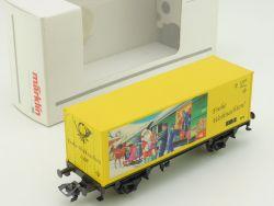 Märklin 94071 Weihnachtswagen 2000 PMS 61-05 Güterwagen H0 OVP