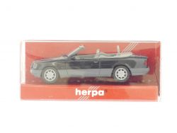 Herpa 031432 Mercedes MB E 320 Cabriolet 1:87 NEU! OVP