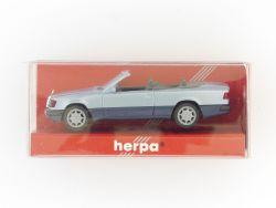 Herpa 031127 Mercedes MB 300 CE Cabrio 1:87 NEU! OVP