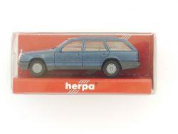 Herpa 030939 MB Mercedes 300 TE T-Modell S124 1:87 OVP