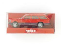 Herpa 021463 Mercedes MB E 320 T-Modell 1:87 NEU! OVP