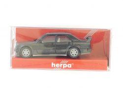 Herpa 3090 Mercedes MB 190 2,5-16 Evolution 1:87 NEU! OVP