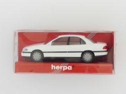 Herpa 021524 Opel Omega Limousine CD Modellauto 1:87 TOP! OVP