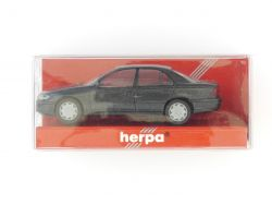 Herpa 031523 Opel Omega Limousine CD Modellauto 1:87 TOP! OVP