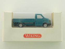 Wiking 29701 VW Volkswagen T4 Transporter Pritsche 1/87 NEU  OVP