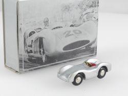 Schuco Piccolo Mercedes-Benz Silberpfeil Collection Classic OVP