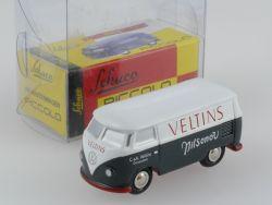 Schuco Piccolo VW T1 Kasten Bus Veltins Pilsener 1000x NEU! OVP