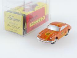 Schuco 01341 Piccolo Porsche 911 Spielzeug Antik wie NEU! OVP