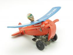 Hammerer & Kühlwein HK 546 Überschlag-Flugzeug Artist 50er TOP!