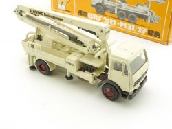 NZG 170 Schwing Betonpumpe BPL 600 HD KVM 23 EVP Lesen! OVP