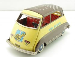 MF 152 Mini Sedan Limousine China BMW Isetta tin ultra rare!