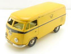 Tippco TCO 020 Volkswagen VW T1 Kasten-Bus Dt. Bundespost Blech