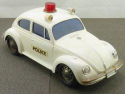 Alps Japan Volkswagen VW Käfer Beetle Police Polizei lesen!