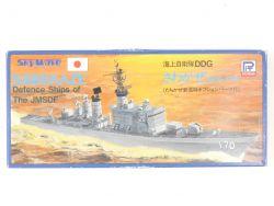 SkyWave Pit-Road Japan Zerstörer DDG-170 Sawakaze 1/700 NEU! OVP