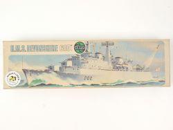 Airfix 032023 Navy Battleship HMS Devonshire 1/600 Kit RARE! OVP