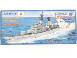 SkyWave Pit-Road 42 DDG-169 Asakaze Defence JMSDF 1/700 NEU! OVP