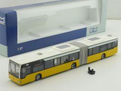 Rietze 66627 MB Citaro Citybus SSB Schlossplatz 42 Stuttgart OVP