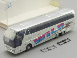 Rietze Neoplan Starliner Exclusiv Wild Reisebus Emskirchen NEU OVP SG