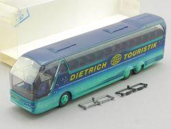 Rietze 64514 Neoplan Dietrich Touristik Reisebus Chemnitz NEU OVP SG