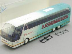 Rietze 64507 Neoplan Starliner Schumacher Reisebus Düren OVP SG