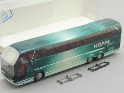 Rietze 64519 Neoplan Starliner Hoppe Excklusiv Mühlberg Bus OVP SG