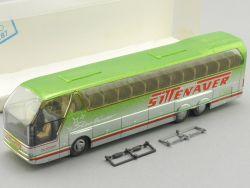 Rietze 64511 Neoplan Sittenauer Reisebus Dietramszell NEU! OVP