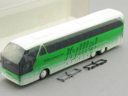 Rietze 64505 Neoplan Kylltal Reisebus Trierweiler Omnibus H0 OVP