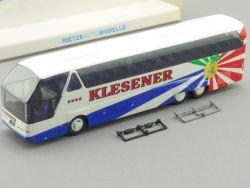 Rietze 64503 Neoplan Starliner Klesener Rietberg Reisebus H0 OVP SG
