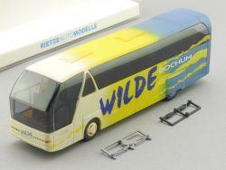Rietze 62029 Neoplan Wilde Reisebus Karl Ernst Bochum NEU OVP SG