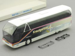 Rietze 62008 Neoplan Krautgartner Reisebus Lohnsburg Austria OVP
