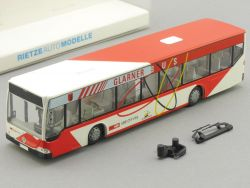 Rietze 62556 MB Citaro O 530 Glarner Bus SBB CFF FFS Schweiz OVP