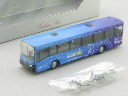 Herpa 223553 Setra S 215 L Bielefelder Nachtbus Sondermodell OVP