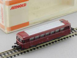 Arnold 2912 Schienenbus Beiwagen zu VT 98 175 Augsburg VS VB OVP