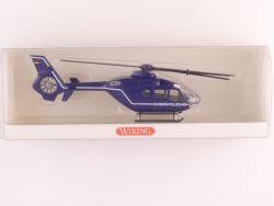 Wiking 0220740 Bundespolizei-Hubschrauber Helikopter NEU! OVP