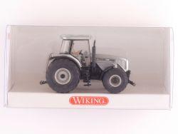 Wiking 3850232 Massey Ferguson MF 8280 Traktor mit Fahrer OVP