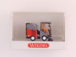 Wiking 657393 Hako Citymaster 300 Kehrmaschine Reinigung NEU OVP
