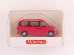 Wiking 2880323 MB Mercedes V-Klasse Bus rot 1/87 NEU! OVP