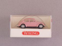 Wiking 8100722 Volkswagen VW Käfer rosa Beetle pink NEU! OVP