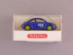 Wiking 03506 VW Volkswagen New Beetle SoMo IAA 2000 NEU! OVP