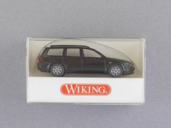 Wiking 0380322 Volkswagen VW Passat B5 Variant schwarz NEU! OVP