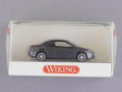 Wiking 0623930 Volkswagen VW Eos Cabrio silber-grau 1/87 NEU OVP