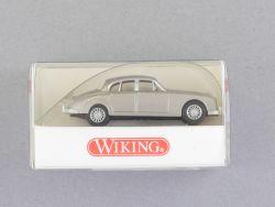 Wiking 8130226 Jaguar MK II 2 Modellauto 1:87 H0 NEU! OVP